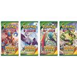 Pokémon Pokemon xy roaring skies booster