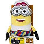 """Despicable Me 9085B """"DM3 Freedonian Jerry"""" Soft Toy (Medium)"""