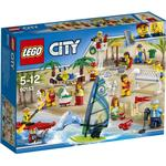 Lego City People Pack Fun at the Beach 60153