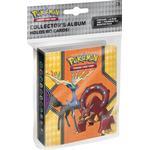 Pokémon Pokemon collectors album med boosterpack steam siege
