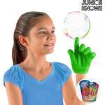 Handske till såpbubblor Junior Knows