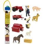 Safari Down On the Farm TOOB 682604