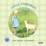 Lilla visboken (med musik) (Board book, 2017)