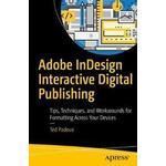 Adobe Indesign Interactive Digital Publishing (Pocket, 2017)