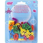 Amo Toys Magnetbokstäver Gemener