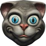 Vegaoo Mask katt One-size