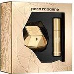 Paco Rabanne Lady Million 50ml Set