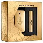 Paco Rabanne 1Million 50ml Eau de Toilette Set