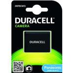 Duracell Panasonic DRP-BCM13 Camera Battery