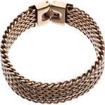 Edblad Lee Bracelet Rose Gold - 18cm