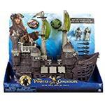 "Pirates of the Caribbean Pirates of the Carribean 6035334 ""Silent Mary Pirate Ship"" Figure"