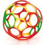 Rhino Toys (Oball) Oball (10 cm, blandade färger)