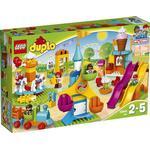 Lego Duplo Stort Tivoli 10840