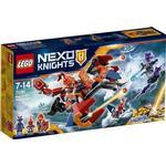 Lego Nexo Knights Macys Botsläppardrake 70361