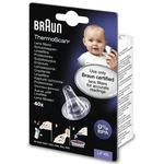 Braun ThermoScan Disposable Lens Filters LF40