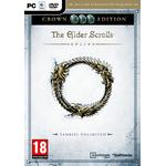 GAME The Elder Scrolls Online: Tamriel Unlimited Crown Edition