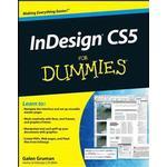 InDesign CS5 for Dummies (Häftad, 2010)