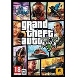 Koch Media Grand Theft Auto V Pc