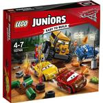 Lego Juniors Thunder Hollow Crazy 8 Race 10744