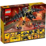Lego The Batman Movie The Batwing 70916