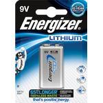 Energizer 9V Ultimate Lithium