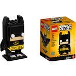 Lego Bricks Headz Batman 41585