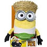 """Despicable Me 9084B """"DM3 Freedonian Dave"""" Soft Toy (Medium)"""