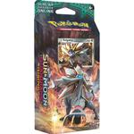 Pokémon Poke Sun & Moon 2 Theme Deck, Solgaleo, Pokémon