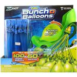 Launcher with 100 Water Balloons