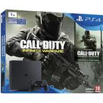 Sony PlayStation 4 Slim 1TB - Call of Duty: Infinite Warfare Legacy Edition