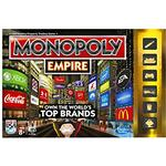 Hasbro Monopoly: Empire (English)