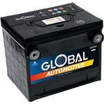 Global SMF Bci-75 Startbatteri 65Ah (Automotive) 230 x 179 x 185 mm