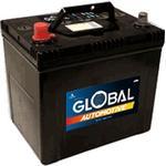 Global D23R Startbatteri 70Ah (Automotive) 230 x 170 x 200 mm