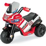 Peg Perego Ducati Desmosedici 6V Battery Operated Motorbike