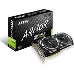 MSI GeForce GTX 1080 ARMOR 8GB OC