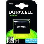 Duracell Panasonic DMW-BLE9 Camera Battery