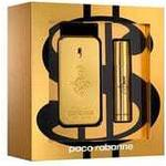 Paco Rabanne 1 Million Edt 50ml Valentines Gift Set