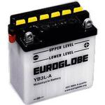 Global 12V YB3L-A MC-batteri 3Ah 99 x 57 x 112 mm