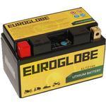 Global 12V ELTZ14S LITHIUM MC-batteri 4,5Ah 150 x 87 x 93 mm