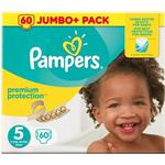 Procter & Gamble Pampers Premium Protection S5 11-23 60 st