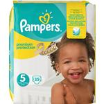 Procter & Gamble Pampers Premium Protection S5 11-23 35 st