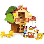 IMC TOYS Mickey Mouse Club House Tree House Adventure