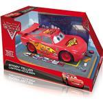 IMC TOYS Disney Pixar Cars 2 Story Teller Lighting McQueen