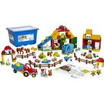 Lego Education Stor Bondgård 45007