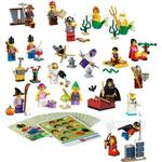 Lego Education Fantasy Minifigure Set 45023