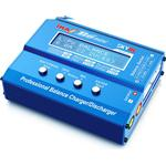 Zapals SKYRC iMAX B6 Lipro Balance Charger Discharger for RC Aircraft Car Battery