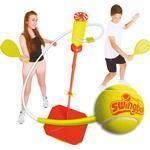 MOOKIE Swingball trädgårdstennis All Surface 165 cm 7227MK