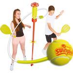 MOOKIE Swingball trädgårdstennis Classic 160 cm 7104MK