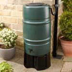 Harcostar 227 litre Water Butt Kit