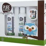 Pure Beginnings Baby Gift Set 1 set